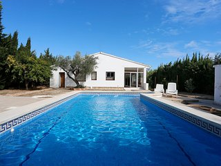2 bedroom Villa in Las Tres Cales, Catalonia, Spain : ref 5558440