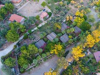 Mesudiye Bizim Cennet Bungalows Datca Daily Weekly rentals