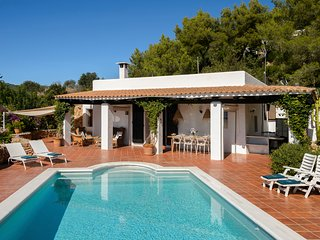 3 bedroom Villa in Sant Carles de Peralta, Balearic Islands, Spain : ref 5678611