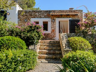 3 bedroom Villa in Es Canar, Balearic Islands, Spain : ref 5678611