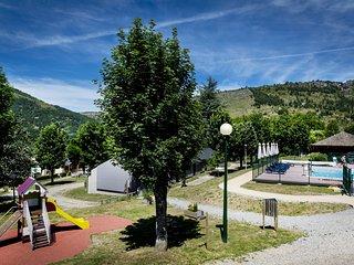 Domaine Aigoual Cevennes Confort 2/4 personnes