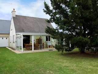 3 bedroom Villa in Barneville-Plage, Normandy, France : ref 5650079