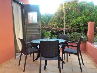 Charming House with yard in Argostoli Town