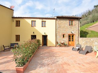 3 bedroom Villa in Palmata, Tuscany, Italy : ref 5678236
