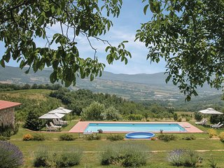 7 bedroom Villa in Casina Rossa, Tuscany, Italy : ref 5566813