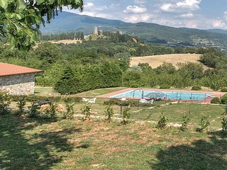 7 bedroom Villa in Santa Maria, Tuscany, Italy - 5566813