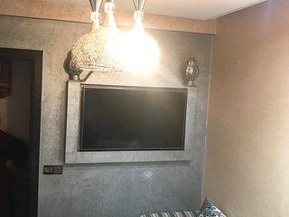 Bel appartement meublé à louer