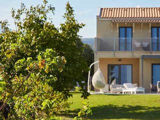 Villa Violin, Art beach villas