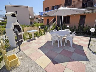 3 bedroom Apartment in Contrada Pistavecchia, Sicily, Italy : ref 5678531
