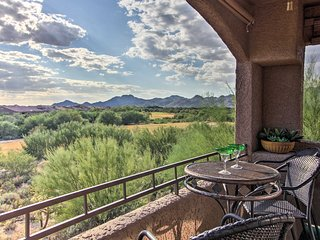 NEW! Oro Valley Condo w/Pool-Mins to Golf & Hiking