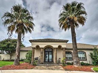 NEW! Luxury Del Rio Home w/Pool & Lake Views!