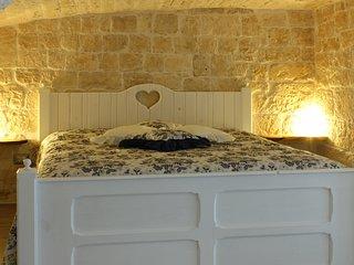 Neniddè & Marì apartment Martina Franca Puglia