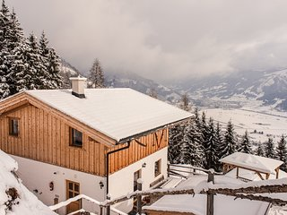 Alpenchalet Emely mit Sauna in Zell am See / Kaprun
