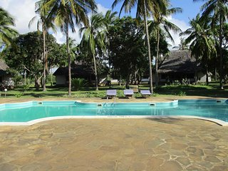 Wonderful villa located in a beautiful tropical surrounding