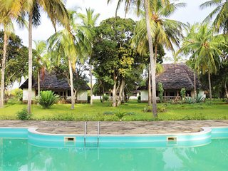 Spend all day by the pool with tropical surrounding enjoying yourself