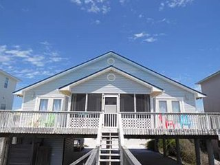 NEW LISTING! Dog-friendly oceanfront home just steps away from the white sands