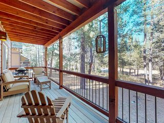 NEW LISTING! Condo near hiking, biking, and skiing w/ shared pool, sauna