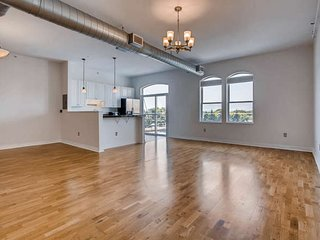 Urban Loft for Executive Rental