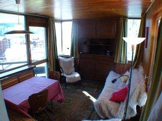 Appartement 3 pièces 6 personnes à Val d'Isère, proche du centre et à 300m des p