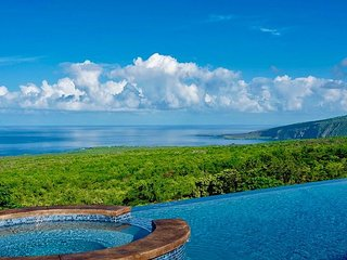 ENDLESS OCEAN VIEWS - Private Pool & Spa - 6bd/6.5ba at Bay View Farms