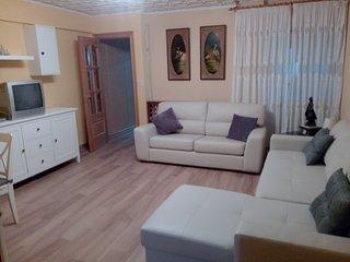 piso amplio y comodo con 3 dormitorios, Leon capital