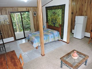 Casa  Balbi Nature  Hideaway - One bedroom in Monteverde