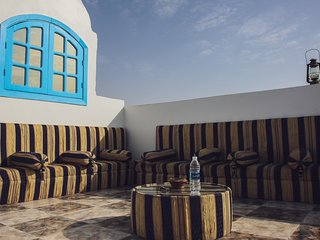 Nubian Paradise Guesthouse