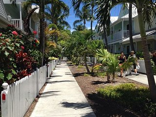 ** Fantastic Spring& Summer  Stay Downtown walk everywhere **