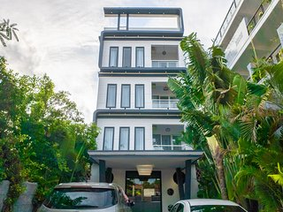 SLT-Apartment are luxury, modern, western style condominium, beautiful designed,
