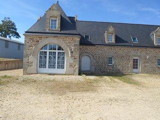 maison de vacances/gite des violettes entre Quimper et Concarneau