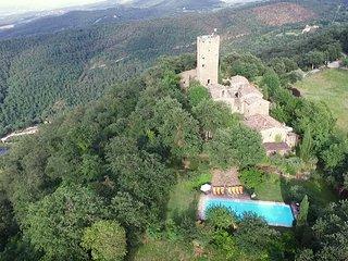 Castello Del Falco