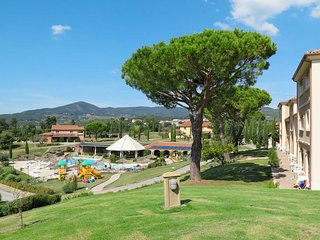 2 bedroom Apartment in Riparbella, Tuscany, Italy : ref 5446555
