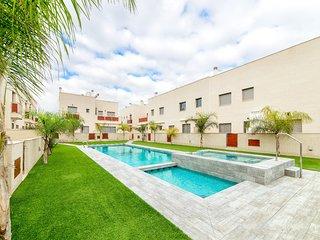 3 bedroom Villa in Pilar de la Horadada, Valencia, Spain - 5251613
