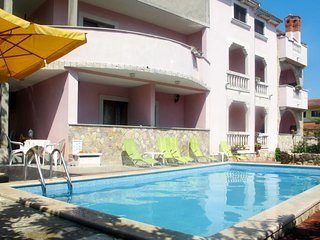 2 bedroom Apartment in Stanga, Istria, Croatia : ref 5640872