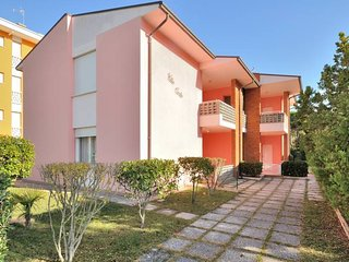 2 bedroom Apartment in Bibione, Veneto, Italy : ref 5434217