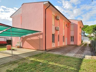 2 bedroom Apartment in Bibione, Veneto, Italy : ref 5434217