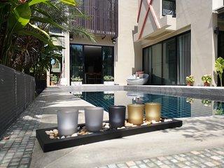 The Lux Escape Pool Villa