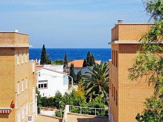 3 bedroom Apartment in Cap Ras, Catalonia, Spain : ref 5043620