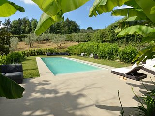 6 bedroom Villa in Corte Cioni, Tuscany, Italy - 5678231