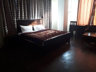 Rose Palace Hotel (Deluxe Room 1)