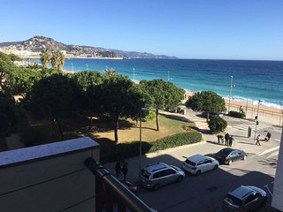 Stunning Views Apartment Blanes