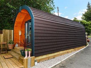 Kevock Vale Park - Luxury Pod