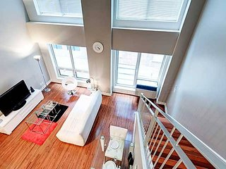 219 MOS · 2 FLOOR APARTMENT IN DOWNTOWN MTL