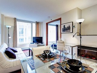 1804 SFX · BEST SUITE IN OLD MONTREAL 3