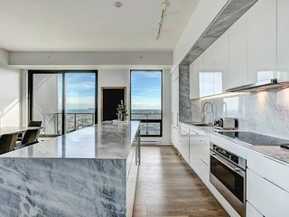 4603 TDC · Most Luxurious 3 BR. Penthouse w/ Private Terrace