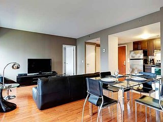 1110 MOS . Executive 1 Bedroom in World Trade Center