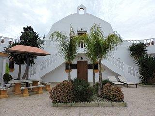 Alquiler Villa a 900 metros de la playa Vtar/ca/01159