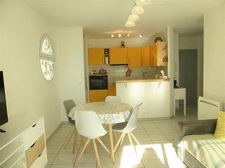 Appartement tout confort - Proximité centre et gare