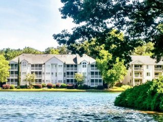 Wyndham Georgia Fairfield Plantation 2 BD Sleeps 6