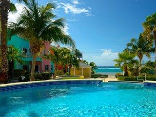 Cayman Calypso Villa
